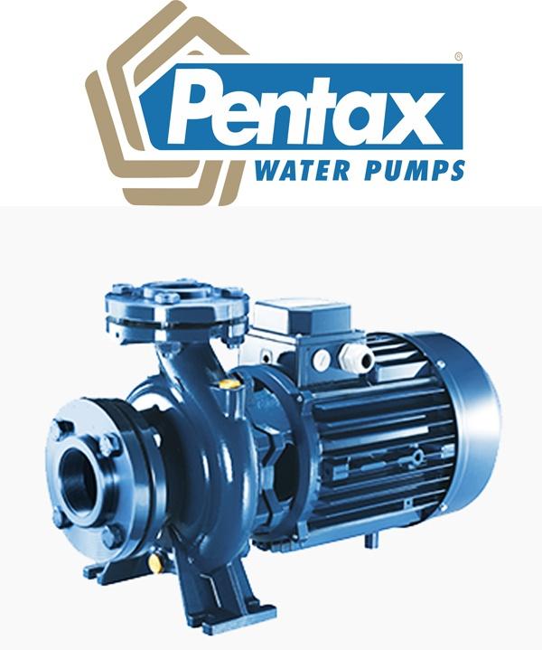 Bơm công nghiệp Pentax xuất xứ Italia