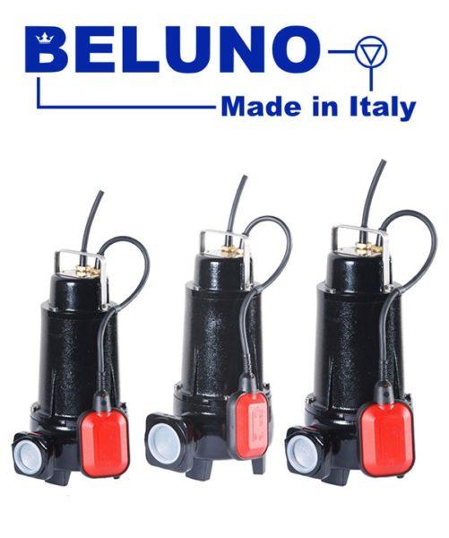 Bơm chìm nước thải Beluno Seri FX