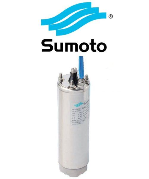 Bơm chìm giếng khoan Sumoto Seri SA