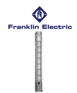 Bơm chìm giếng khoan Franklin Seri SSI loại 6 inch