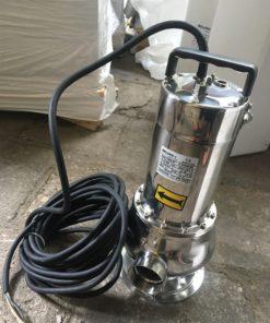 Bơm nước thải Beluno Inox Model FS