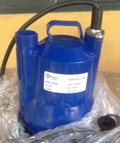 Bơm chìm nước thải Peroni Model PR2506