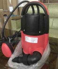 Bơm chìm nước thải Peroni Model PR4008