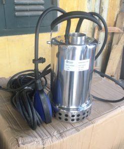 Bơm chìm nước thải Peroni Model PR75054